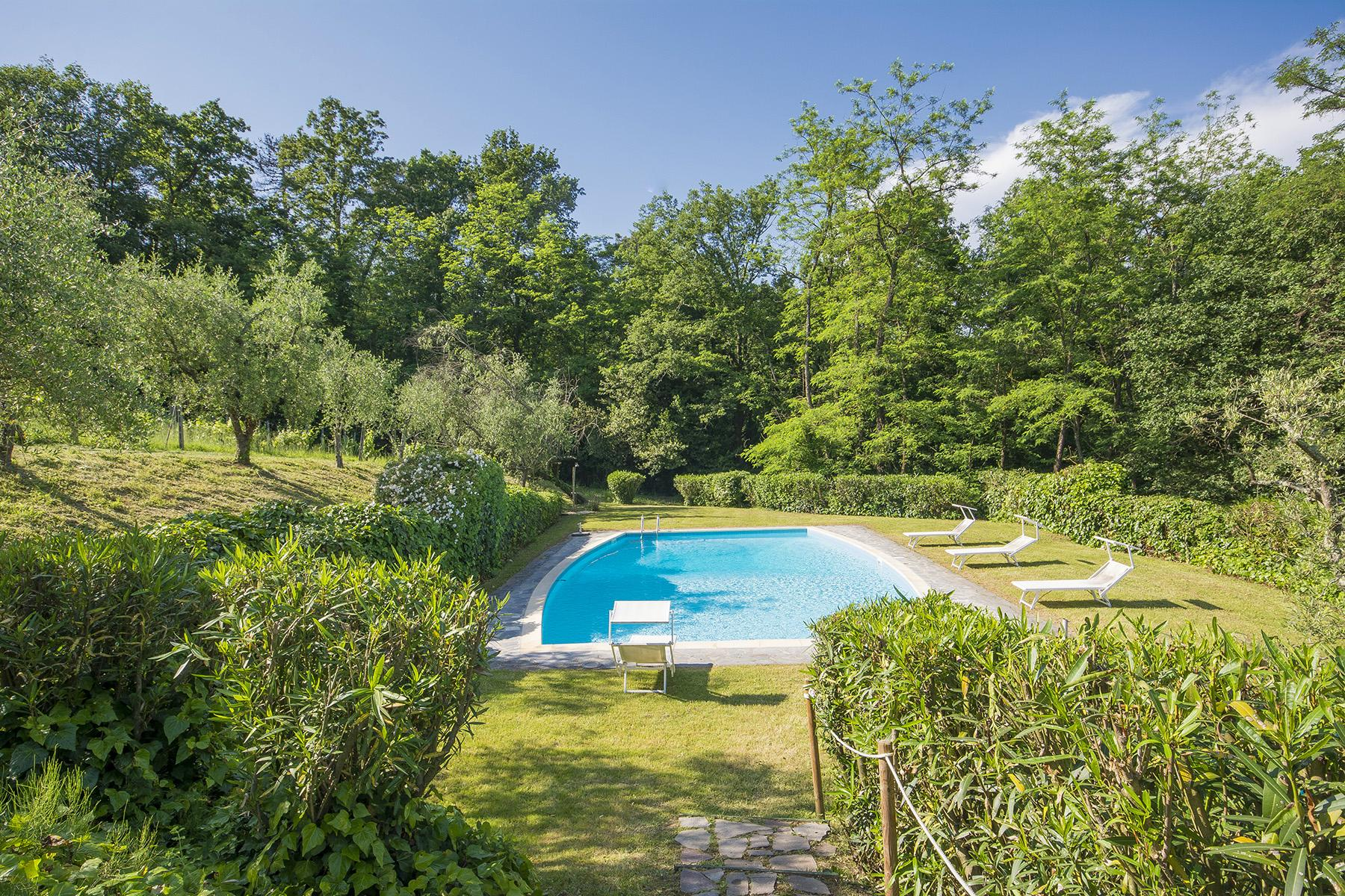 Luxury villa in the Lucca hills - 5