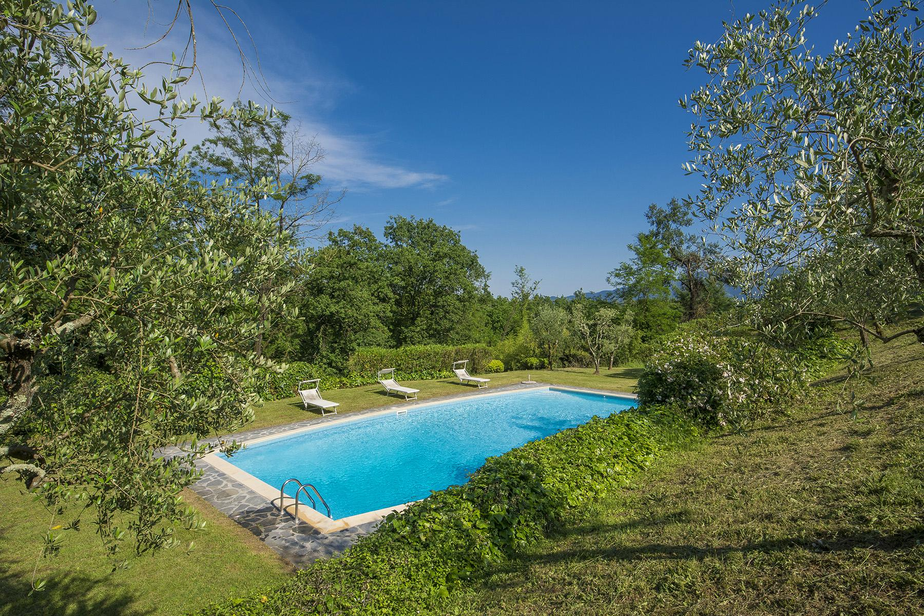 Luxury villa in the Lucca hills - 4