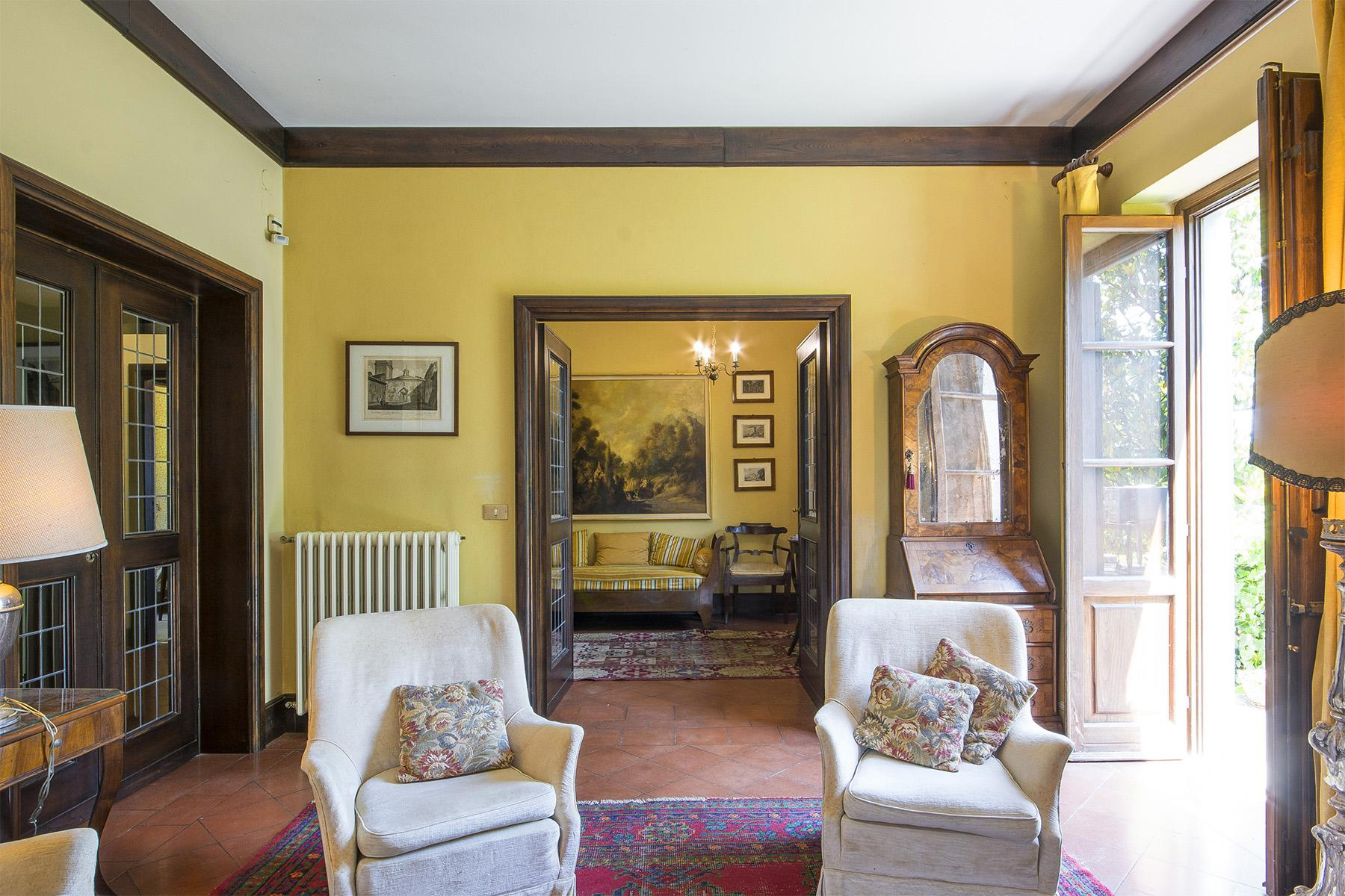Luxury villa in the Lucca hills - 13