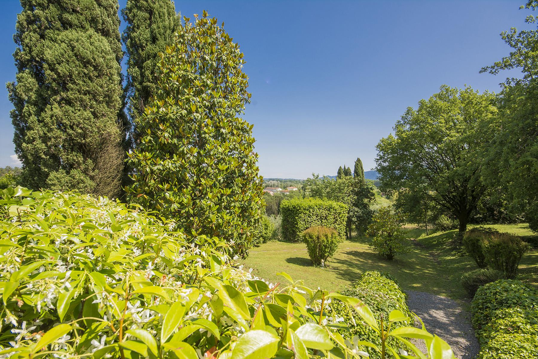 Luxury villa in the Lucca hills - 26