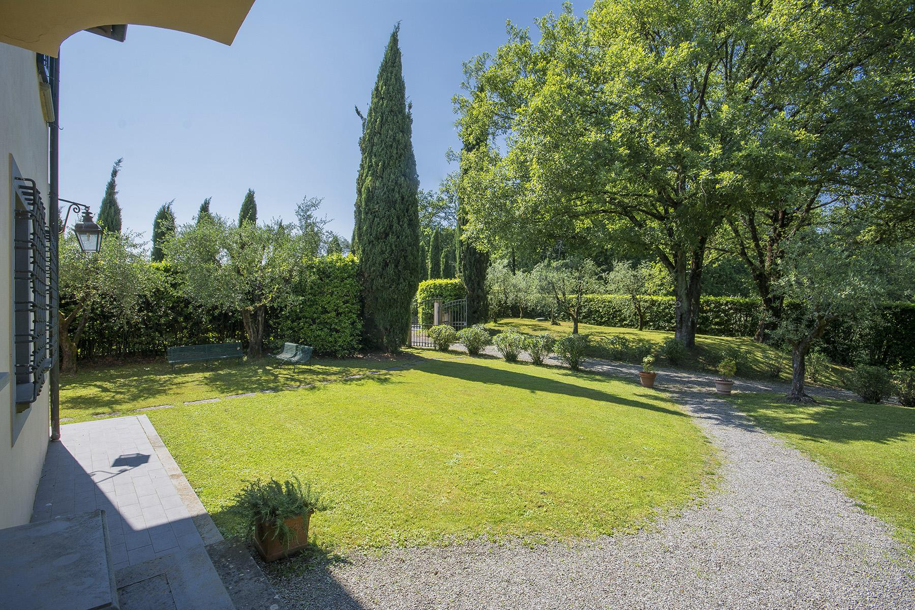 Luxury villa in the Lucca hills - 27