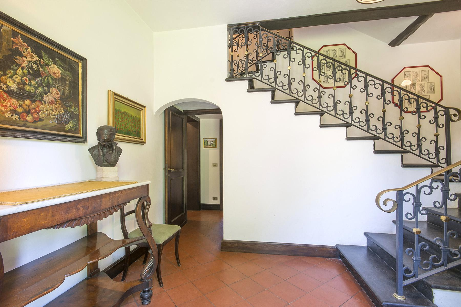 Luxury villa in the Lucca hills - 17