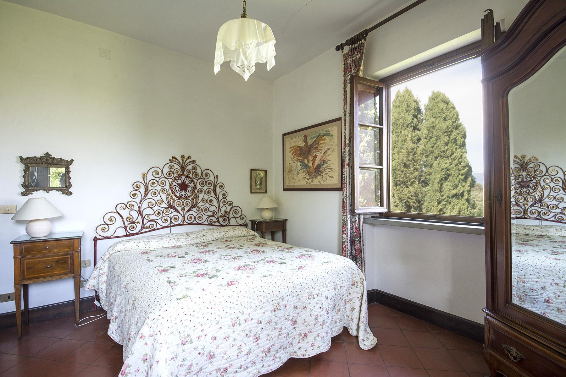 Luxury villa in the Lucca hills - 23