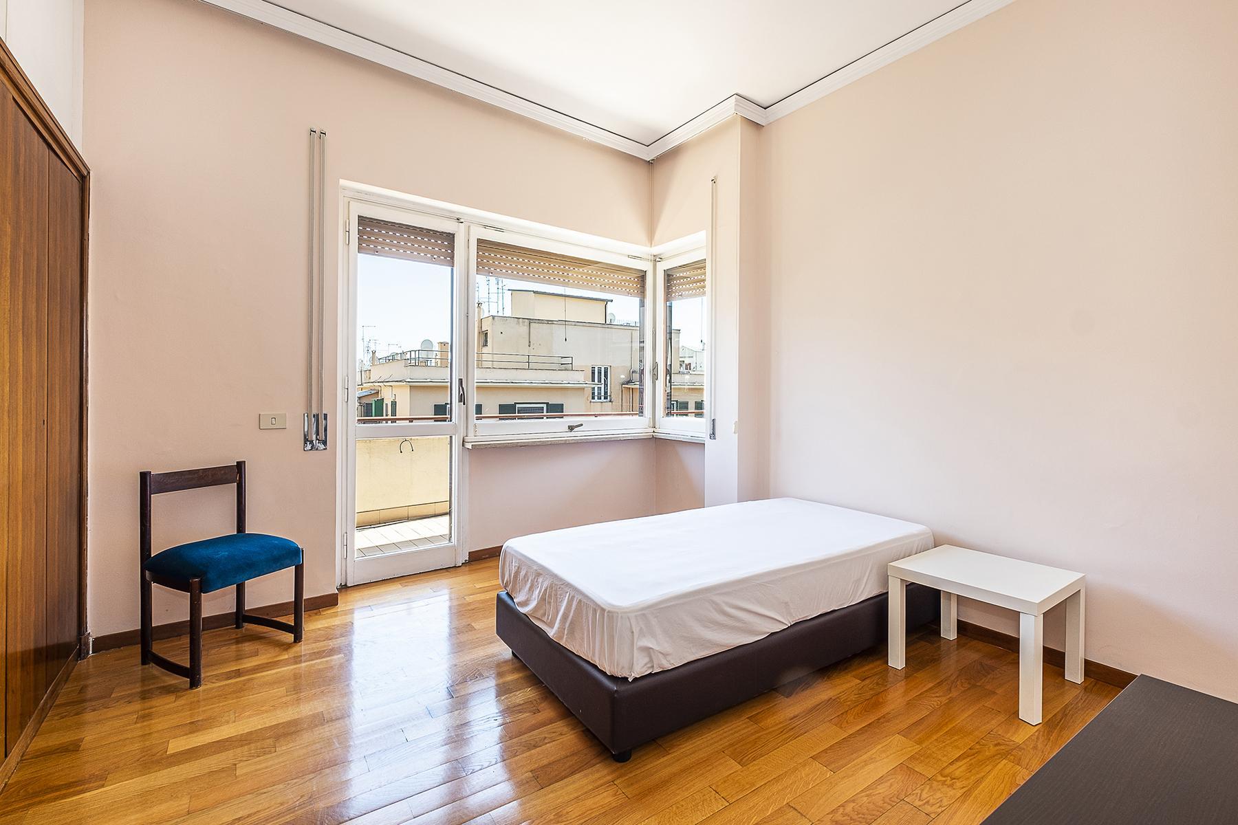 Wide apartment with terraces near Villa Torlonia - 7