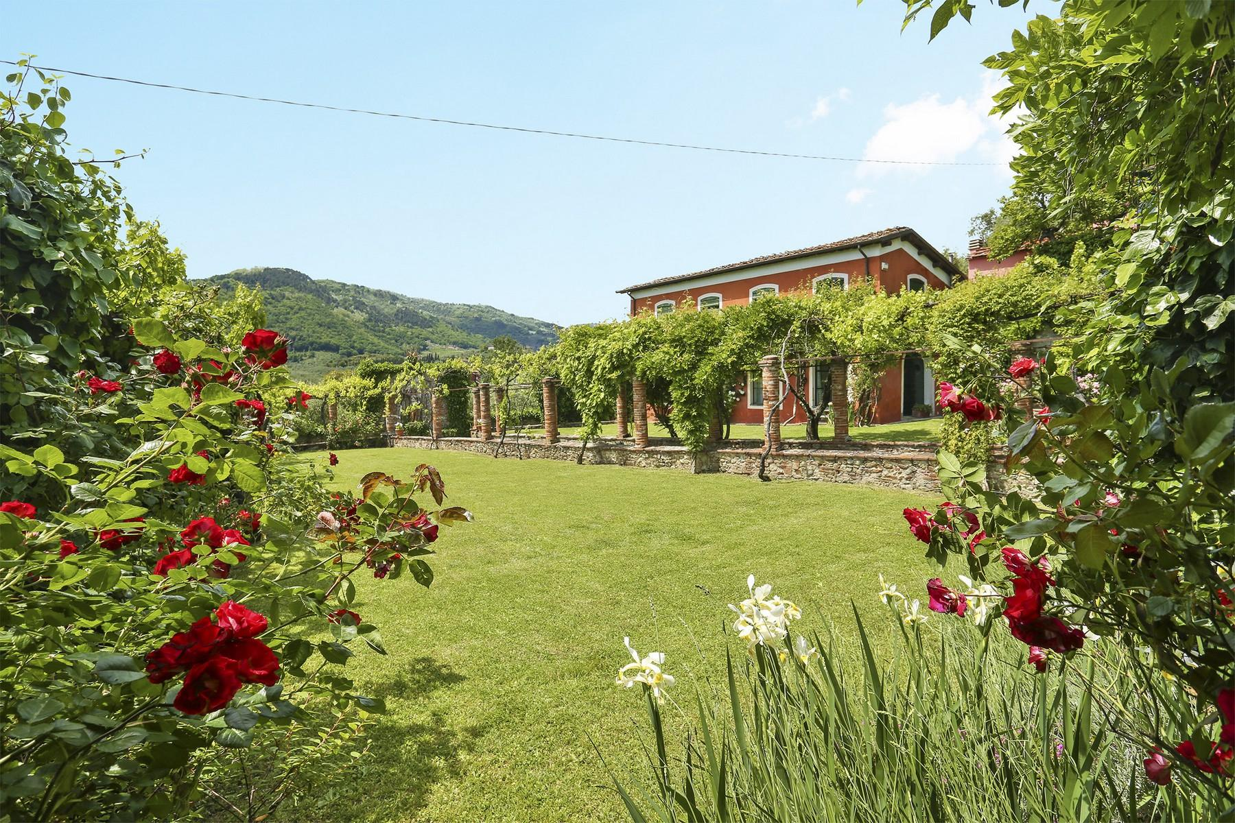 Beautiful villa with swimming pool in the countryside of Lucca - 5