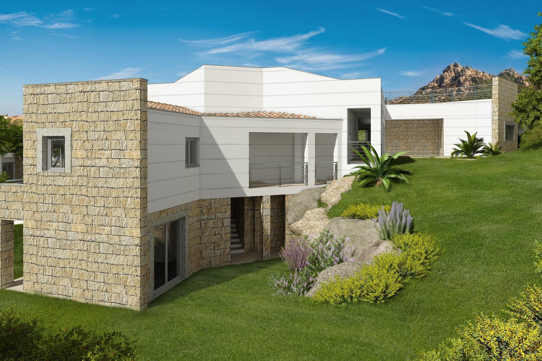 Orion Magnifica Villa con piscina e  posizione panoramica - 14