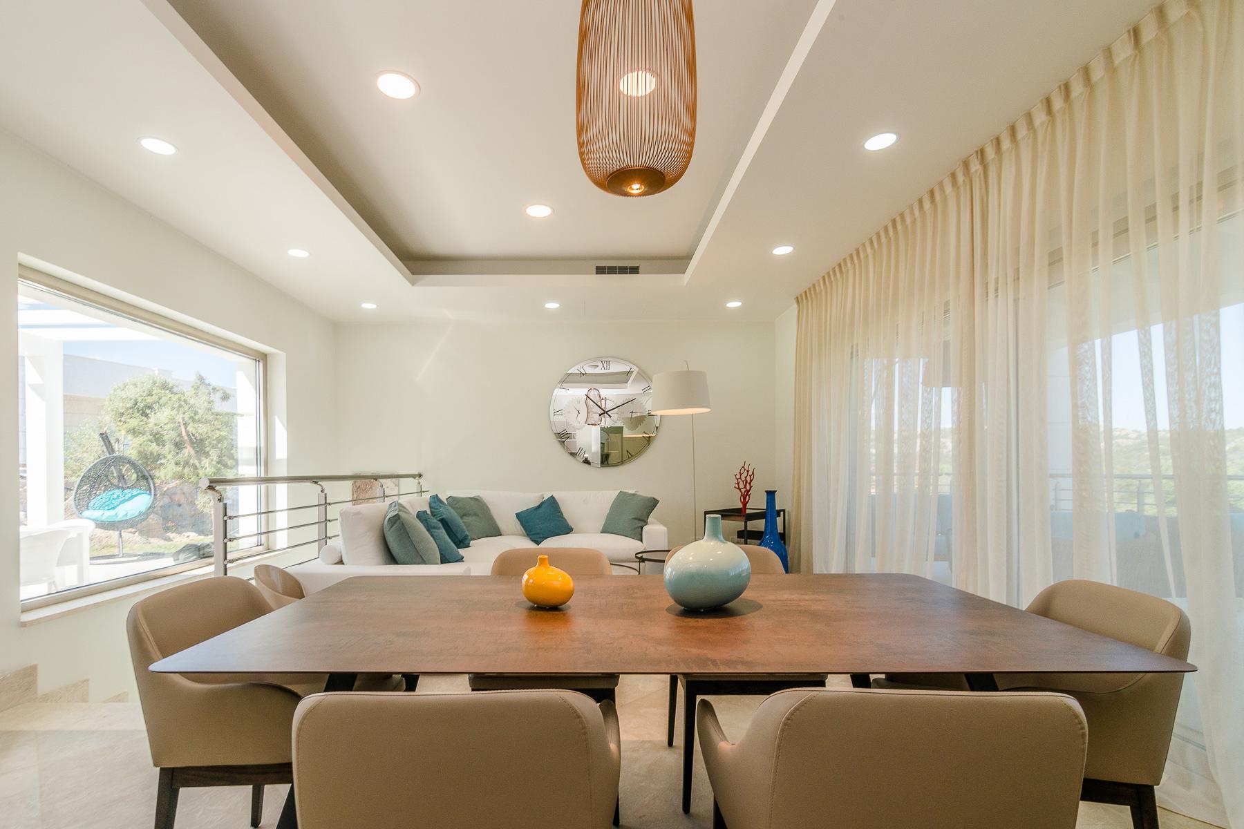 Pegasus Gorgeus Villa with swimming pool immersed in mediterranean fragrances - 3
