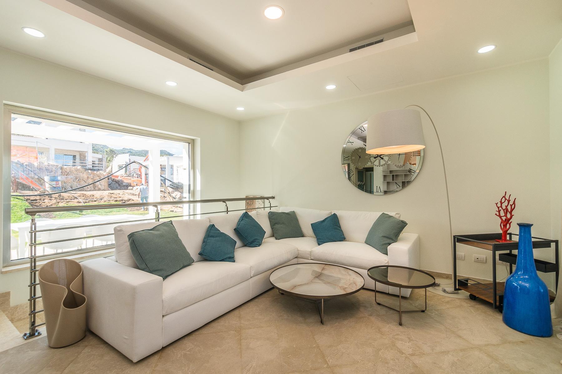Pegasus Gorgeus Villa with swimming pool immersed in mediterranean fragrances - 4