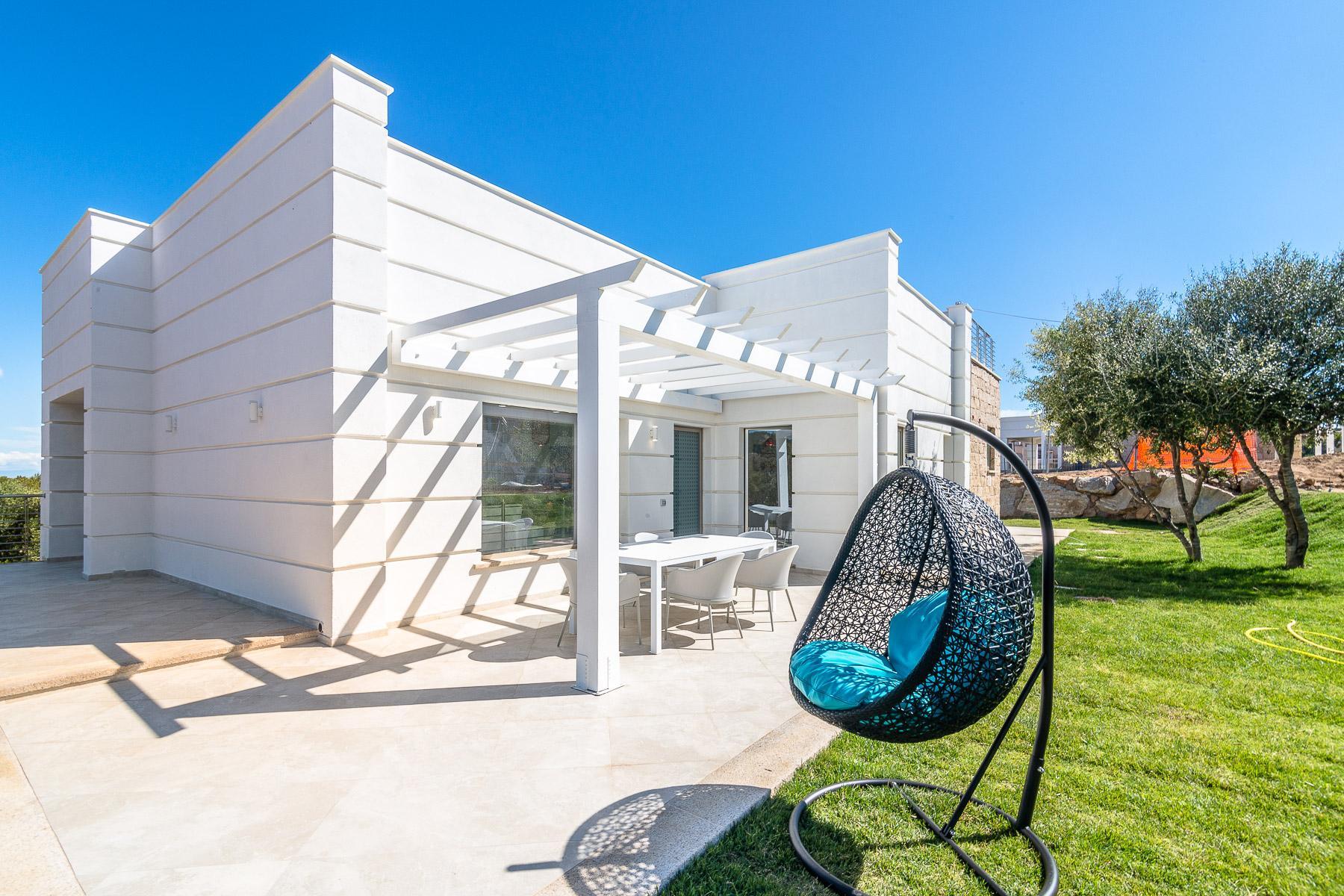 Pegasus Gorgeus Villa with swimming pool immersed in mediterranean fragrances - 12