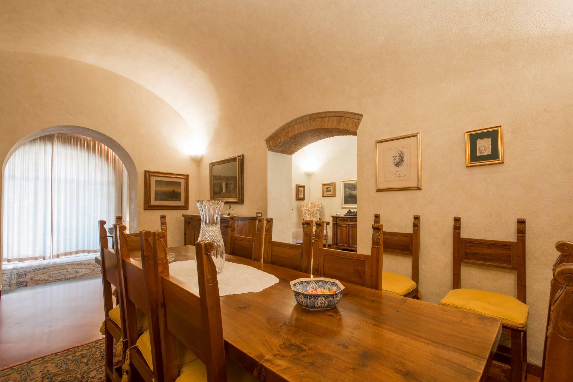 Villa storica con vista su Firenze - 13
