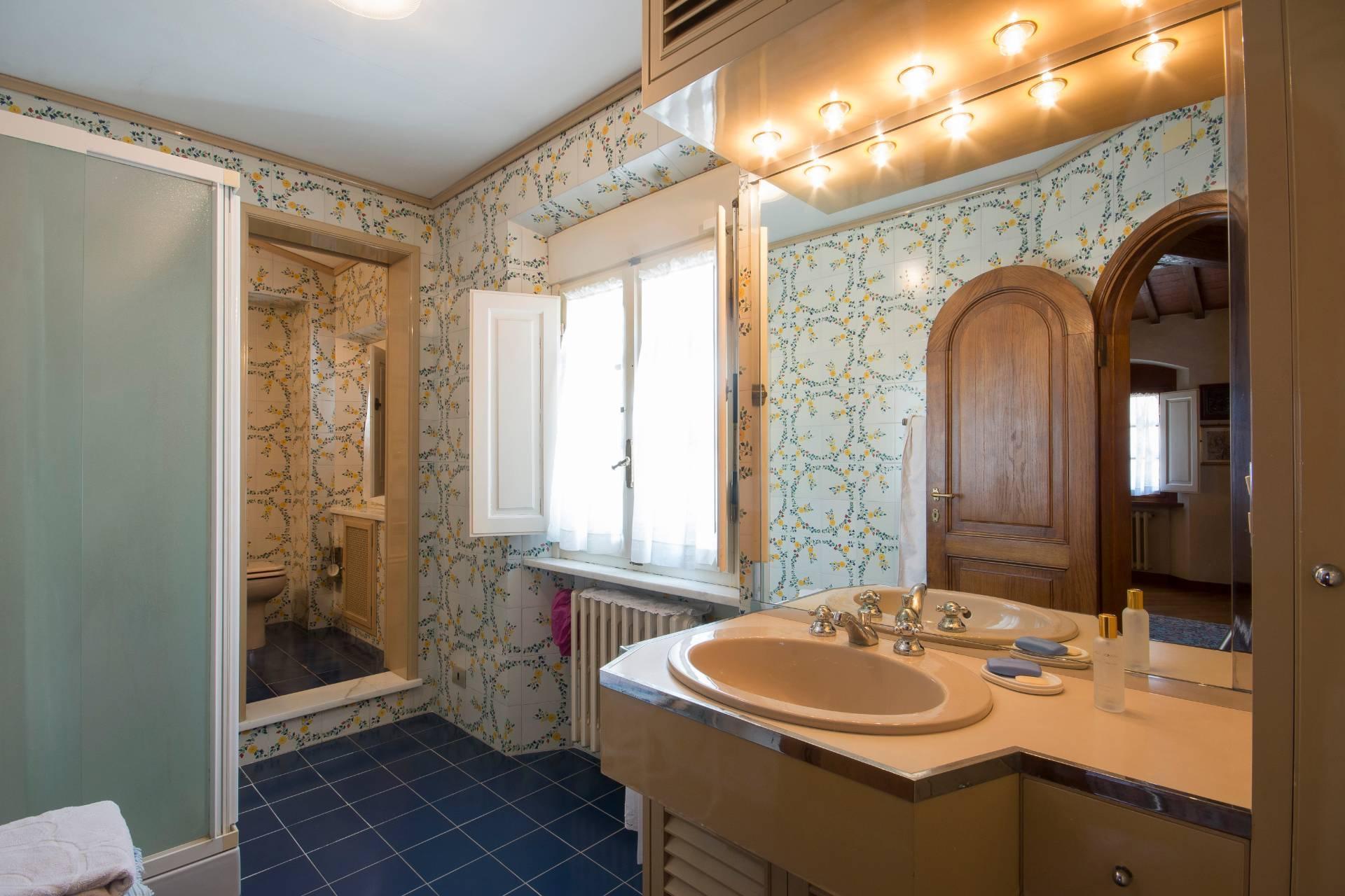 Villa toscane de charme avec vue sur Florence - 22