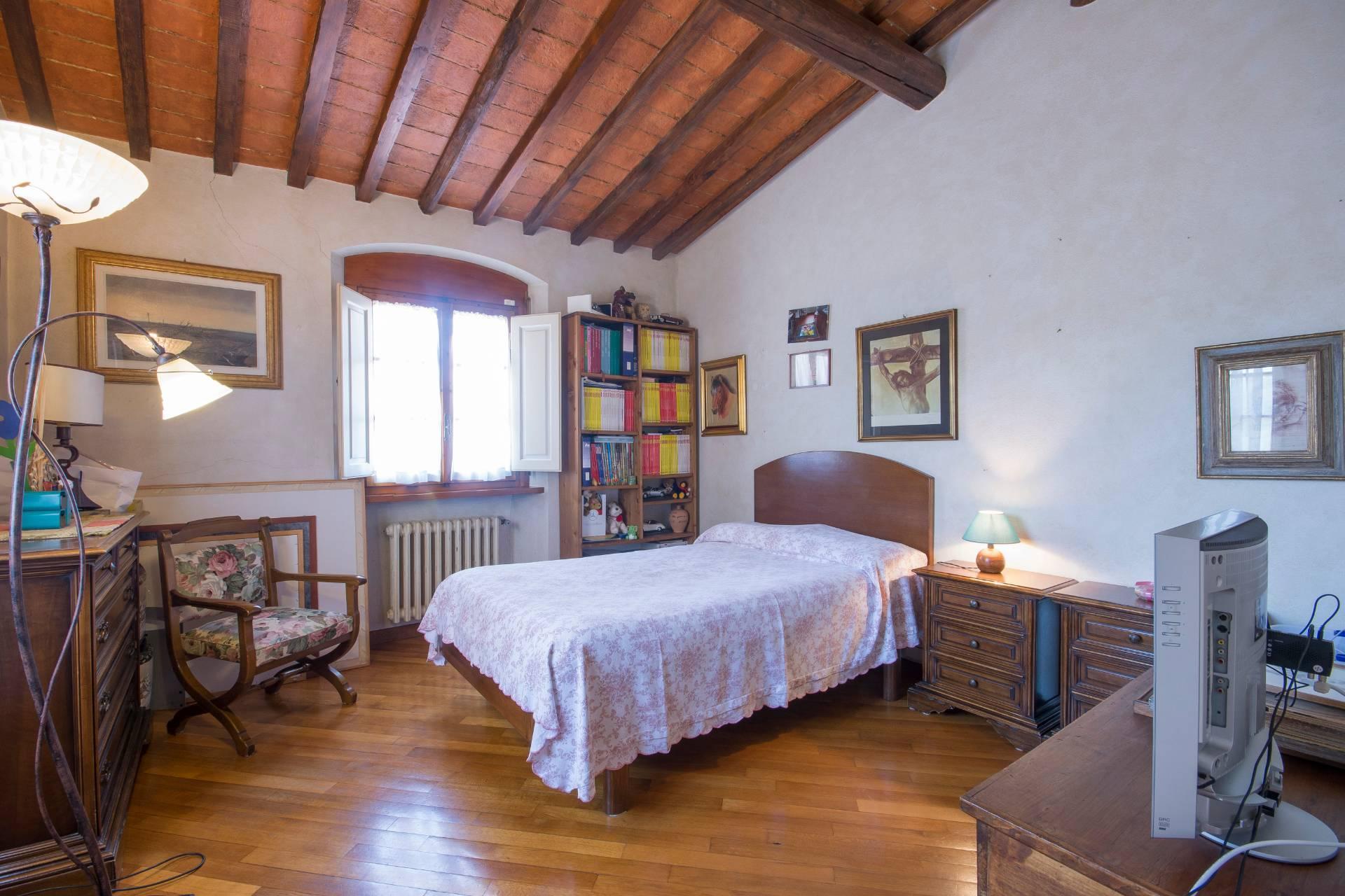 Villa toscane de charme avec vue sur Florence - 24