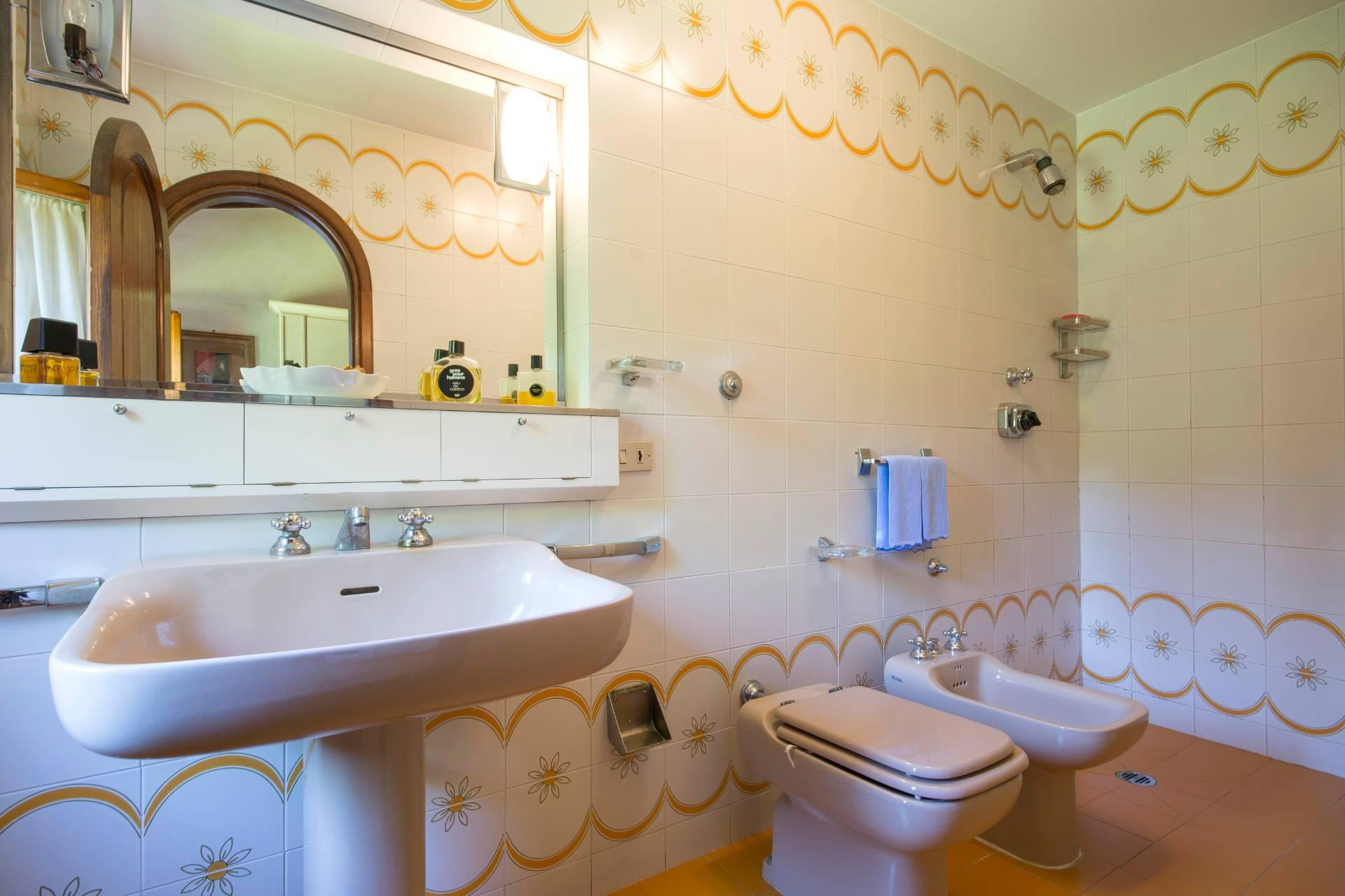 Villa toscane de charme avec vue sur Florence - 25