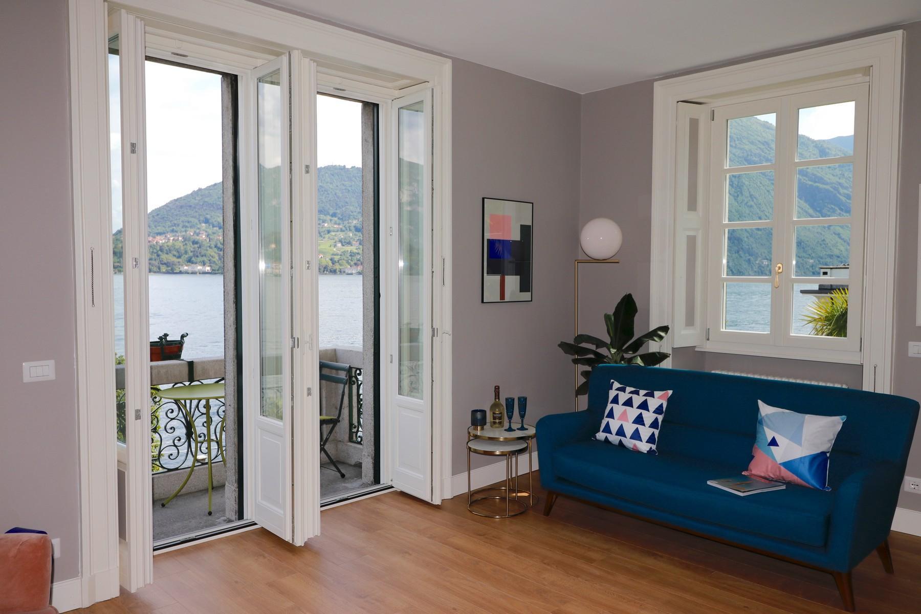 Три прекрасных апартамента у озера - 7