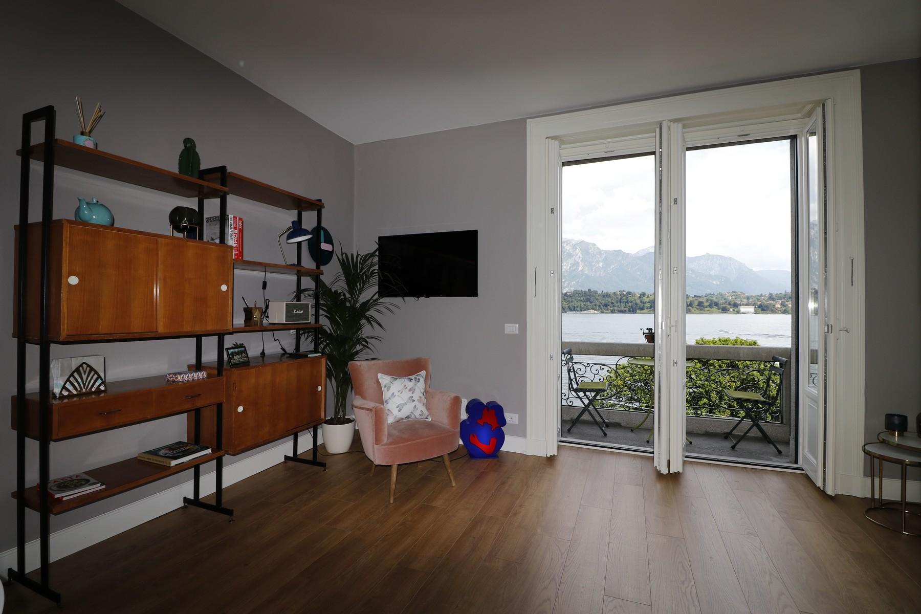 Три прекрасных апартамента у озера - 8