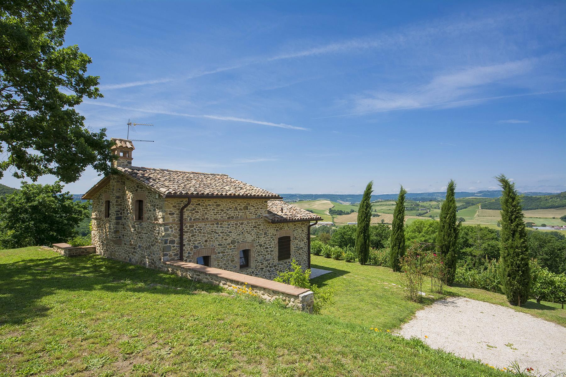 Исключительная собственность между Тосканой и Умбрией - 22