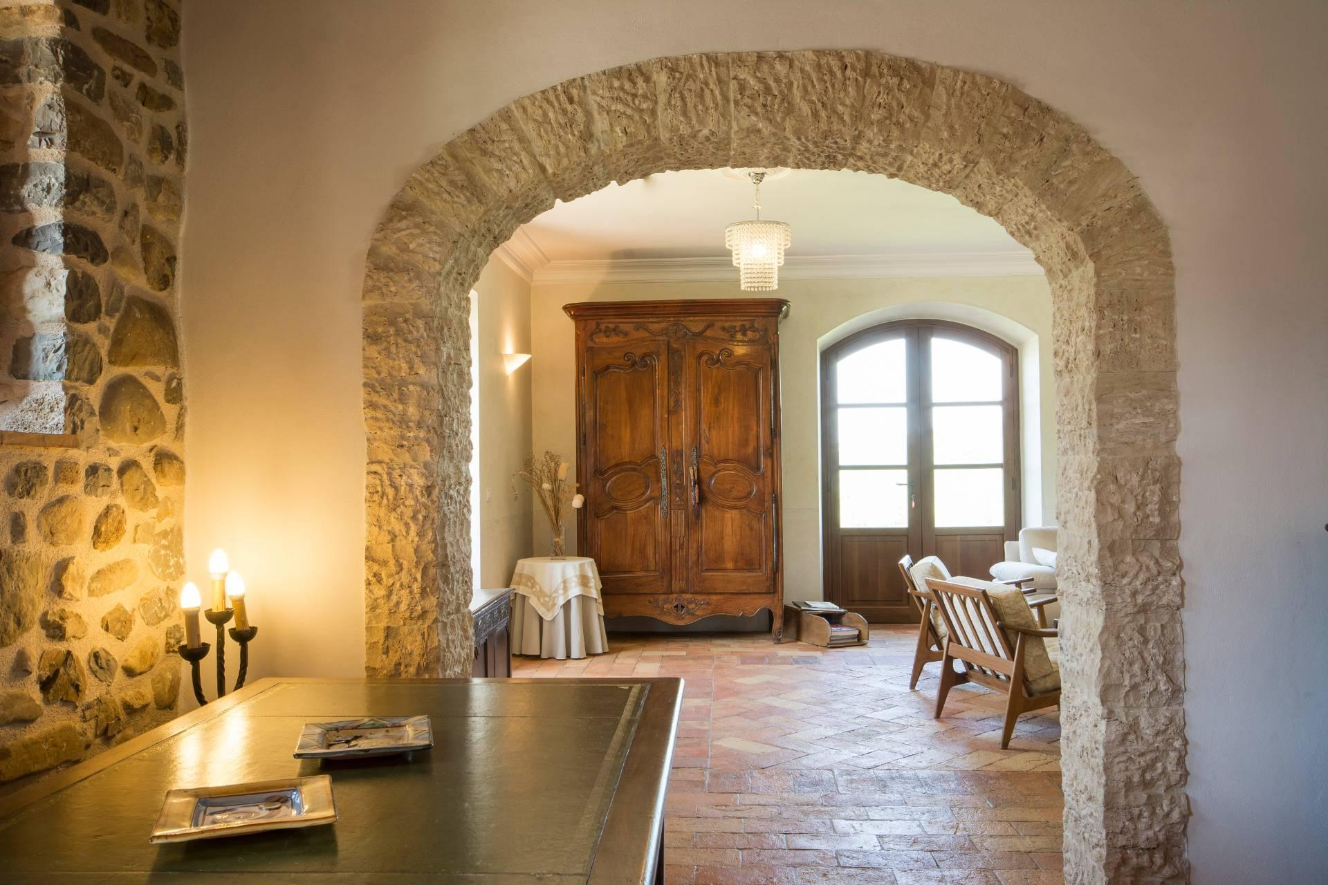 Exceptional property between Tuscany and Umbria - 15