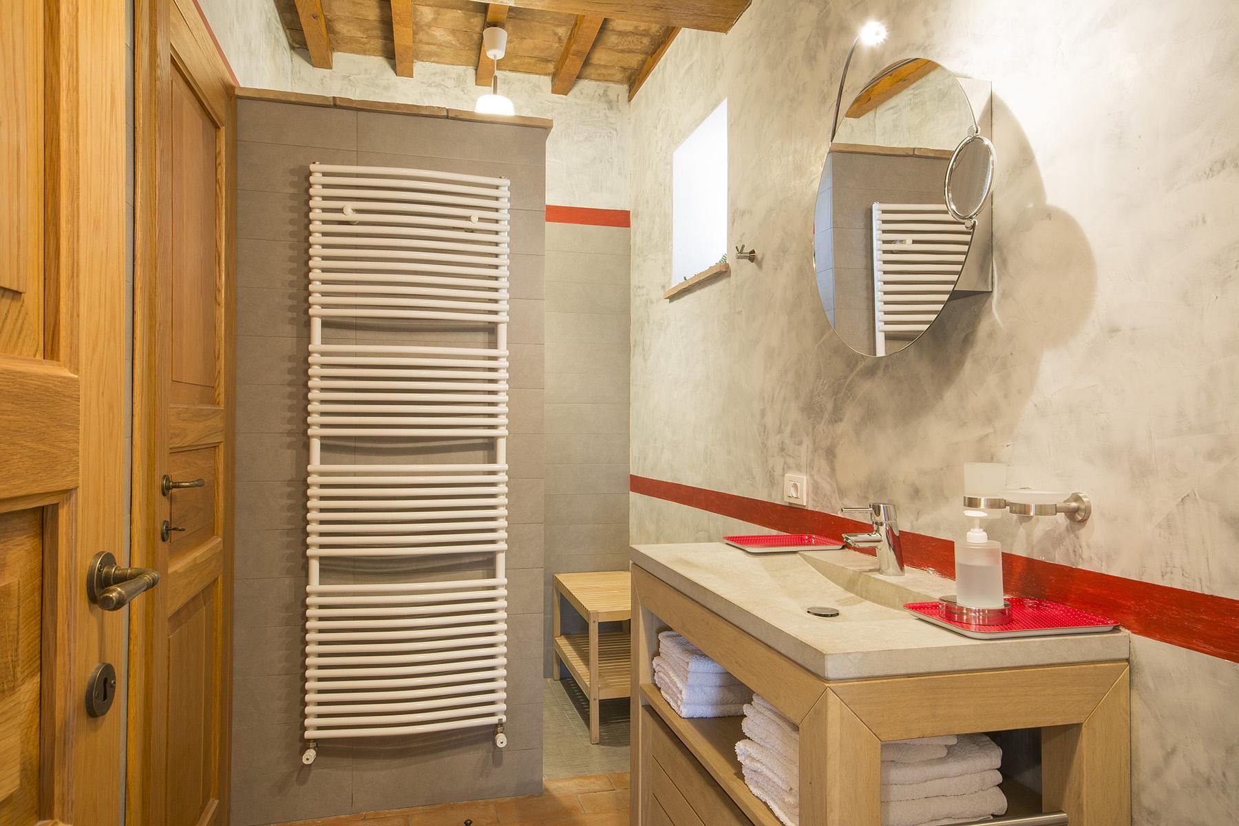 Исключительная собственность между Тосканой и Умбрией - 18
