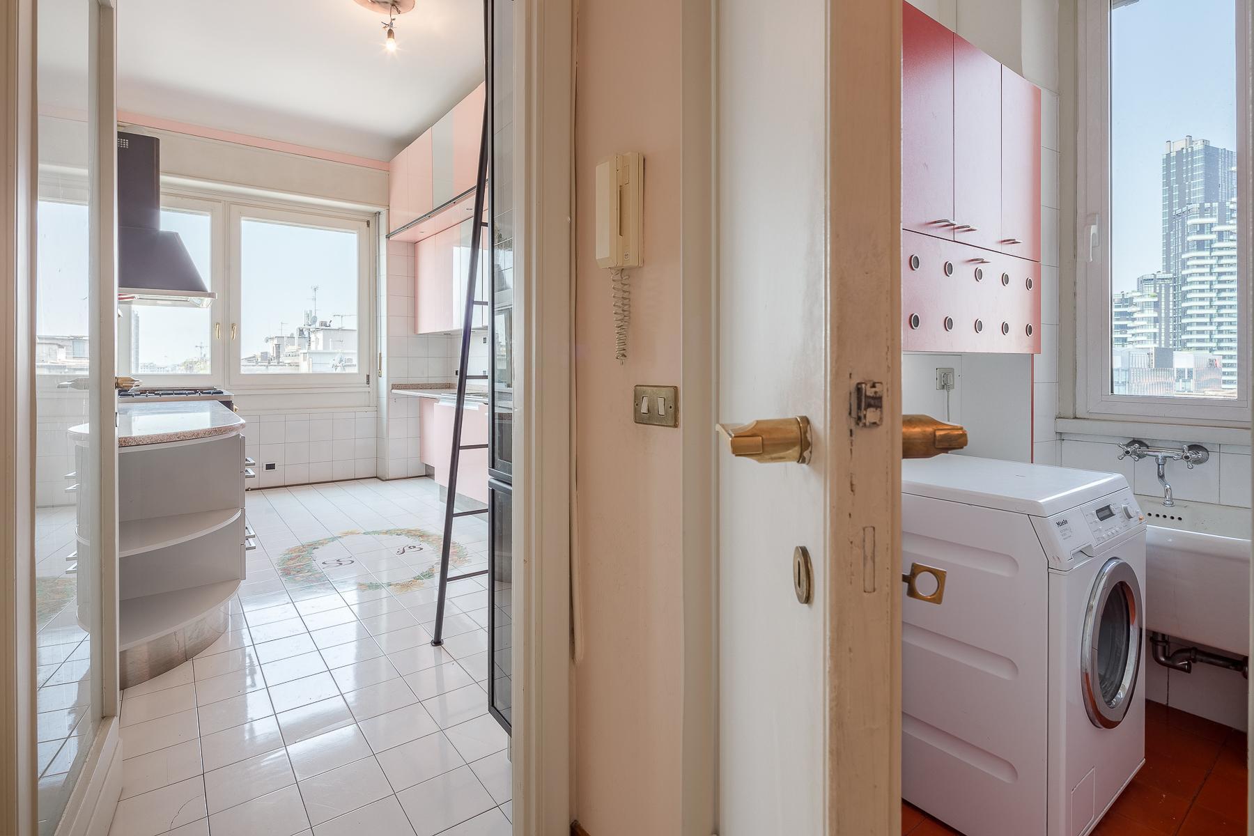 Exclusive apartment in Piazza della Repubblica - 20