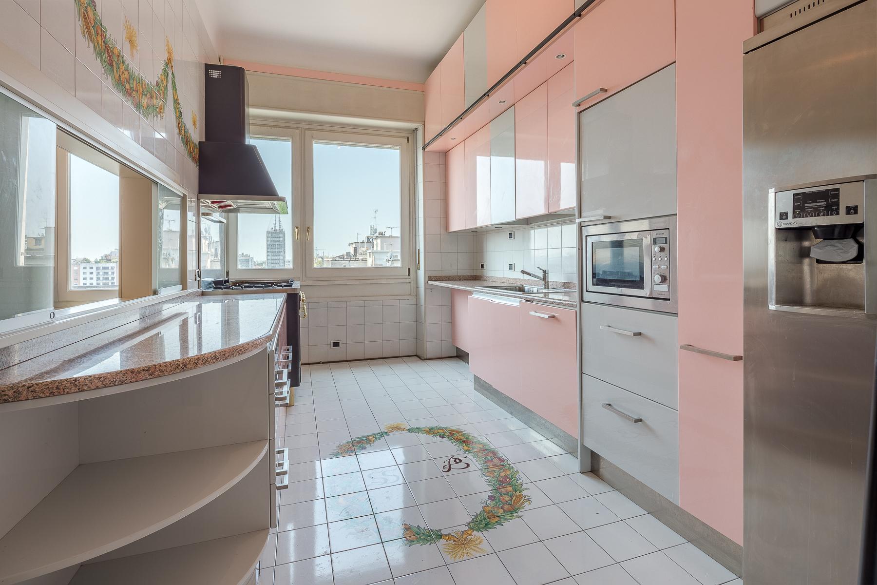 Exclusive apartment in Piazza della Repubblica - 11