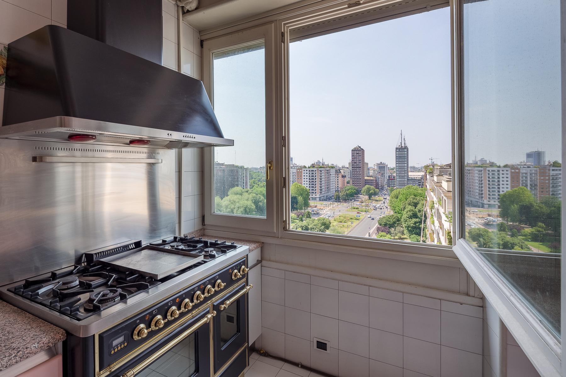 Exclusive apartment in Piazza della Repubblica - 5