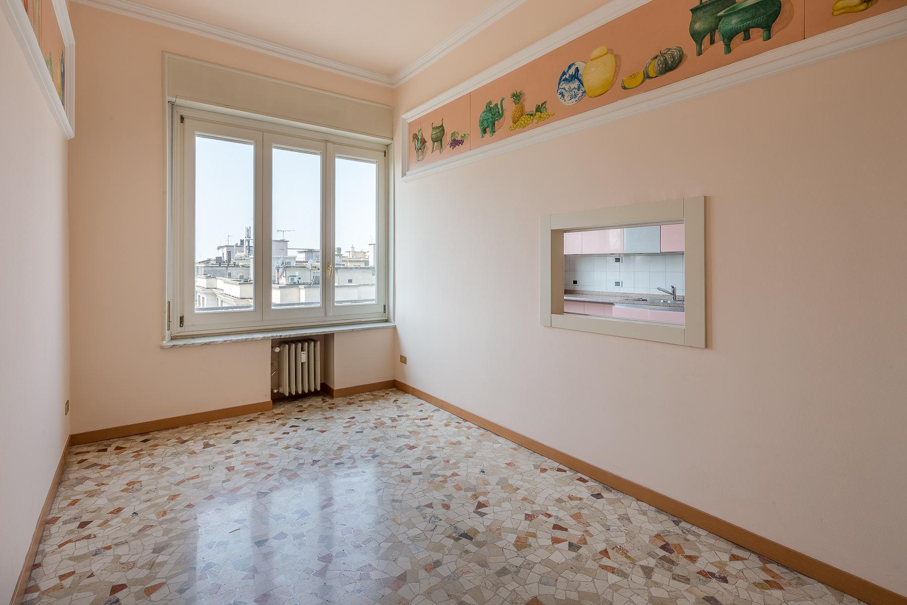 Exklusive Wohnung auf der Piazza della Repubblica - 17