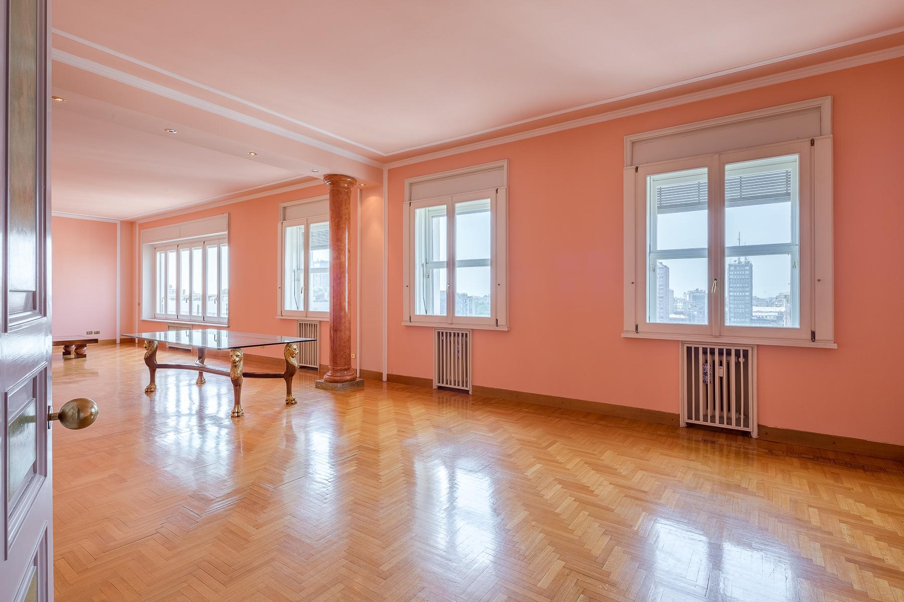 Exclusive apartment in Piazza della Repubblica - 2