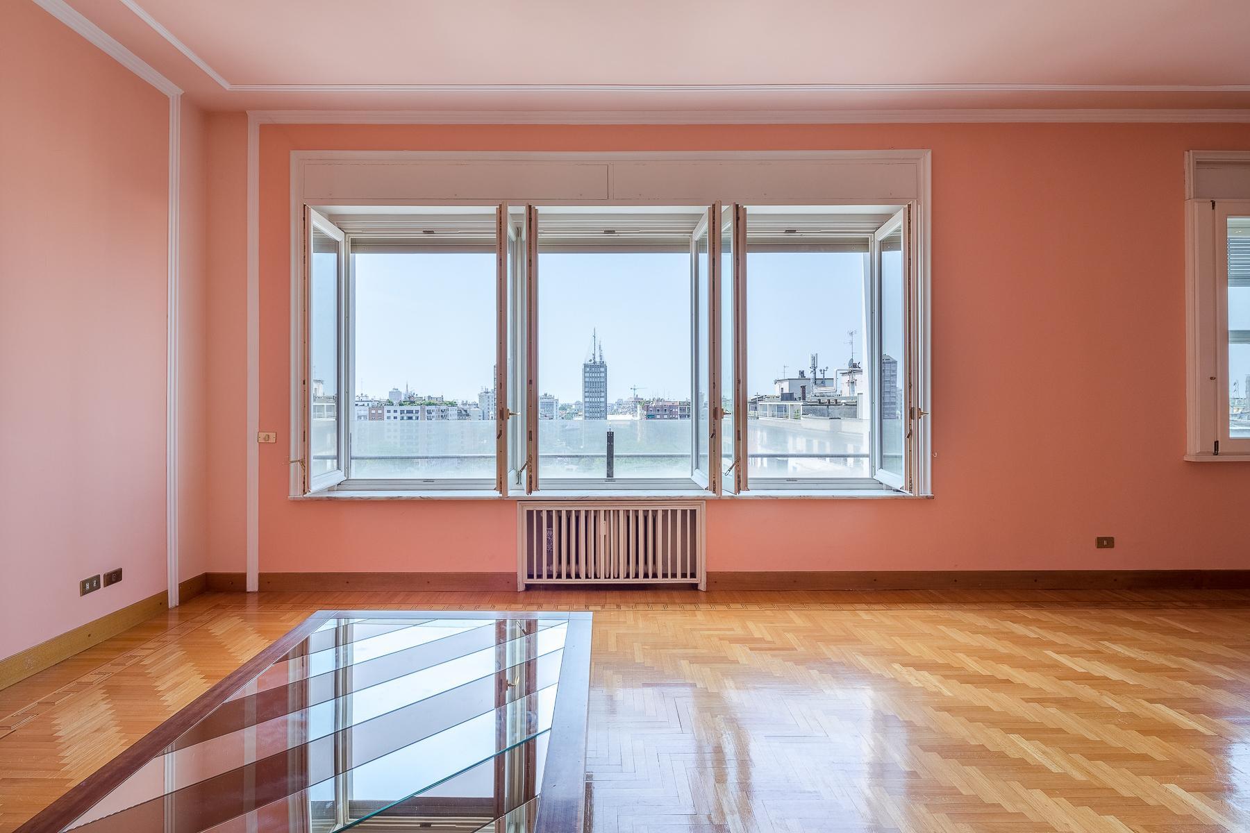 Exclusive apartment in Piazza della Repubblica - 7
