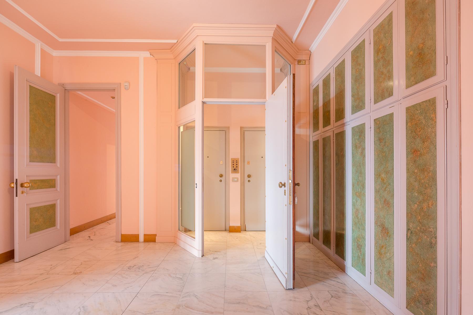 Exklusive Wohnung auf der Piazza della Repubblica - 10