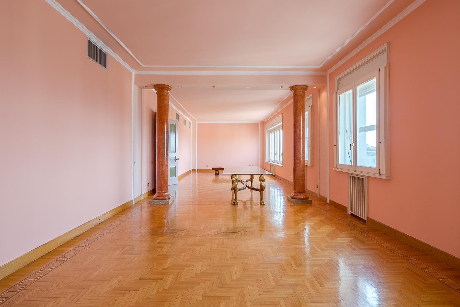 Exklusive Wohnung auf der Piazza della Repubblica - 9