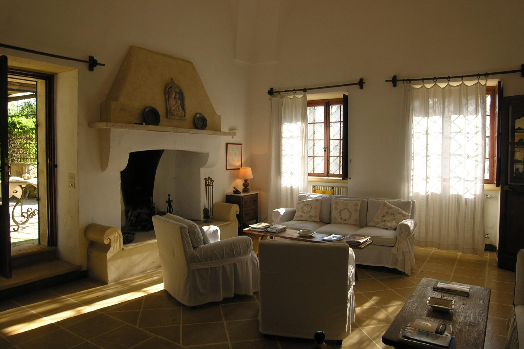Typical country house with features of the Salento style - 8