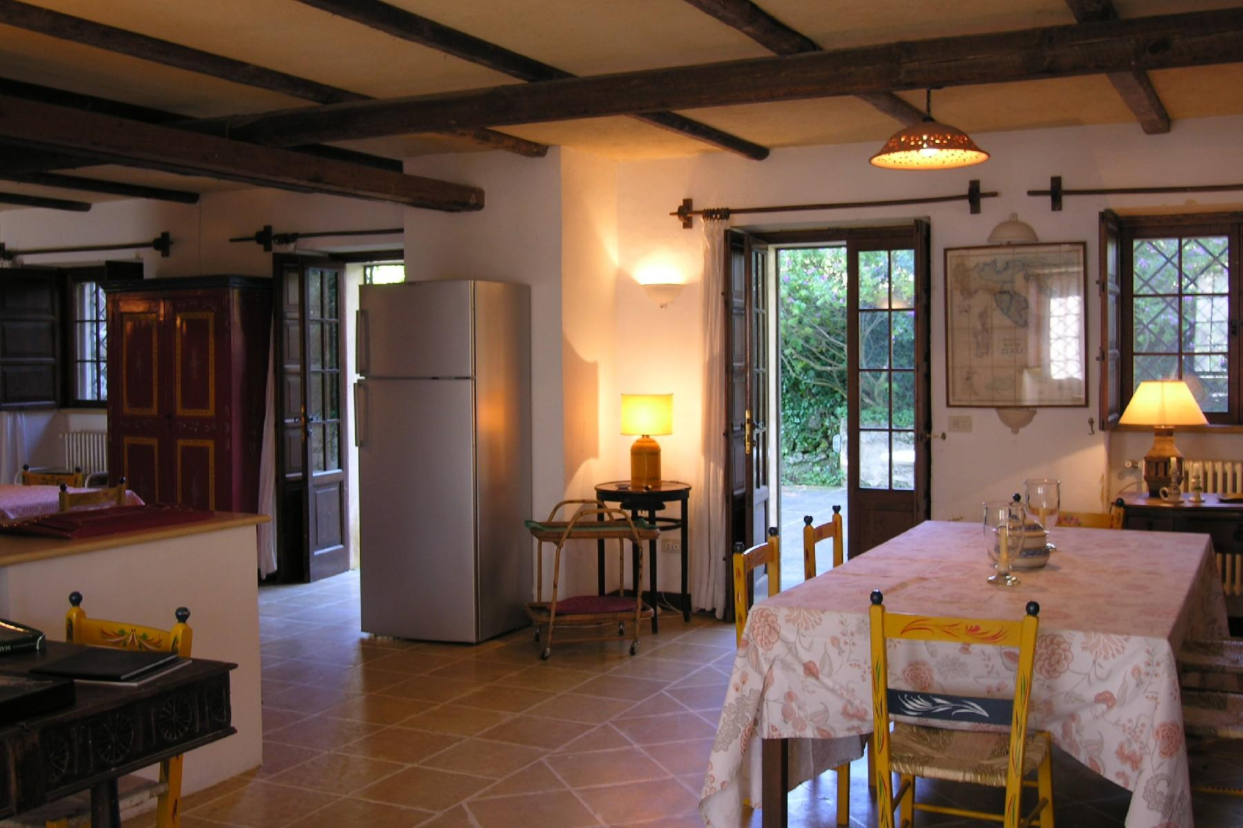 Typical country house with features of the Salento style - 9