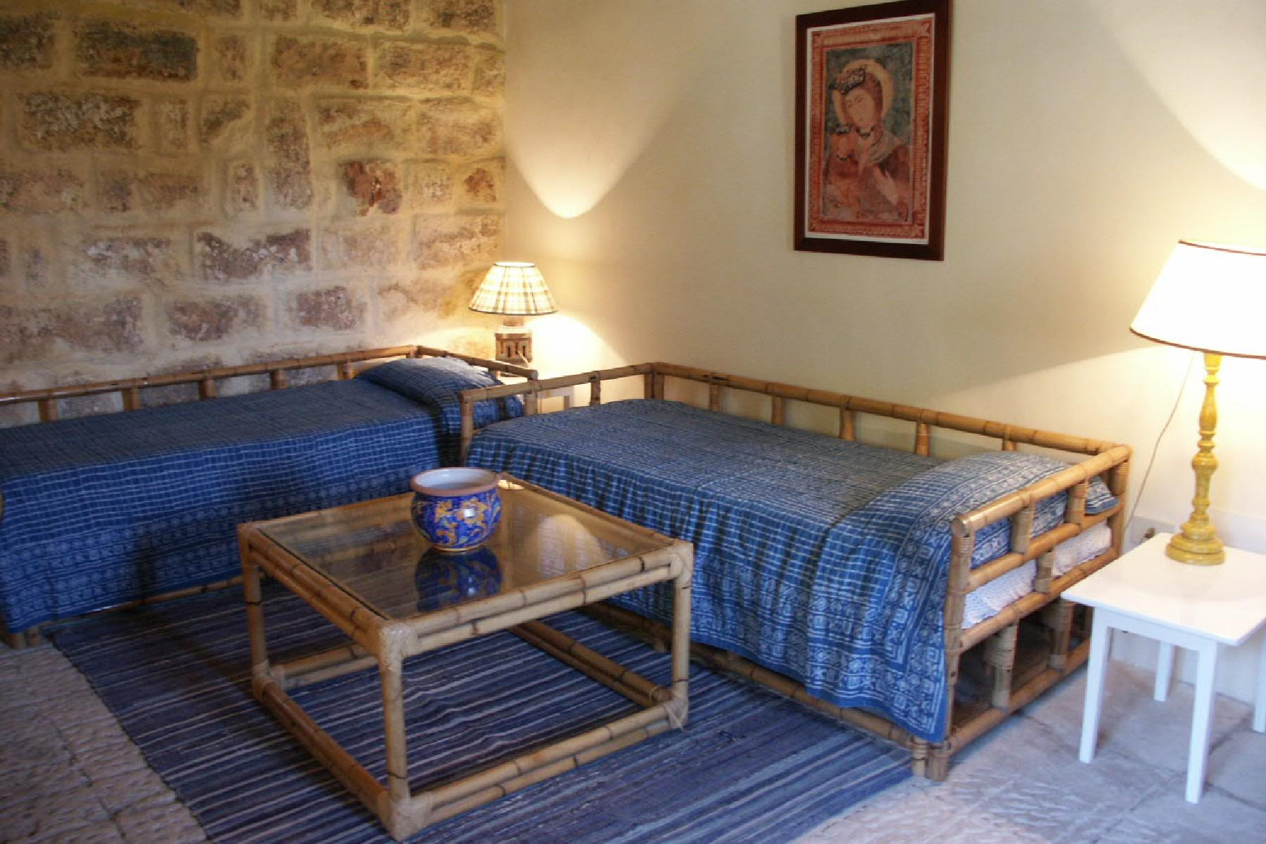 Typical country house with features of the Salento style - 14