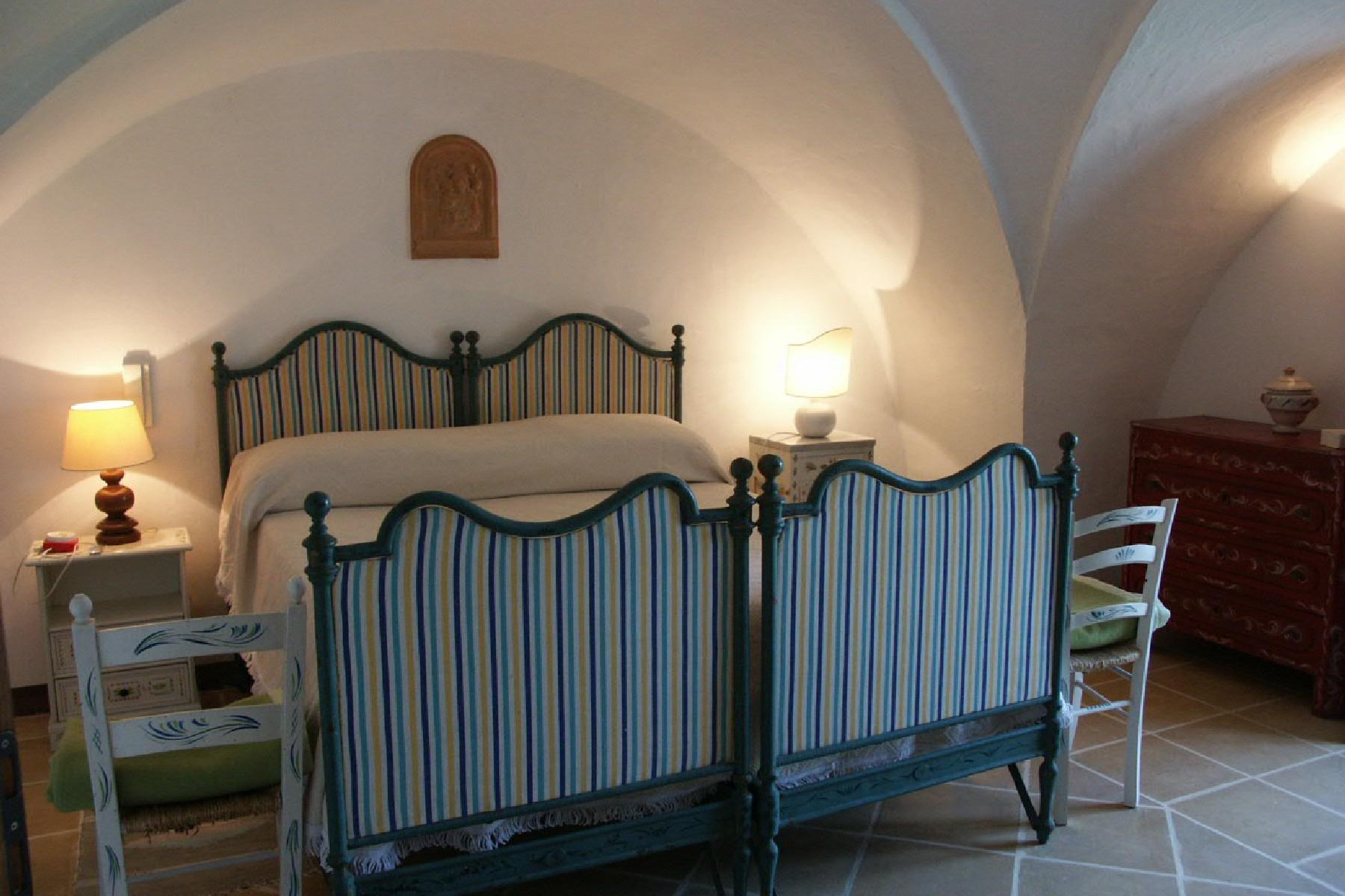 Typical country house with features of the Salento style - 15