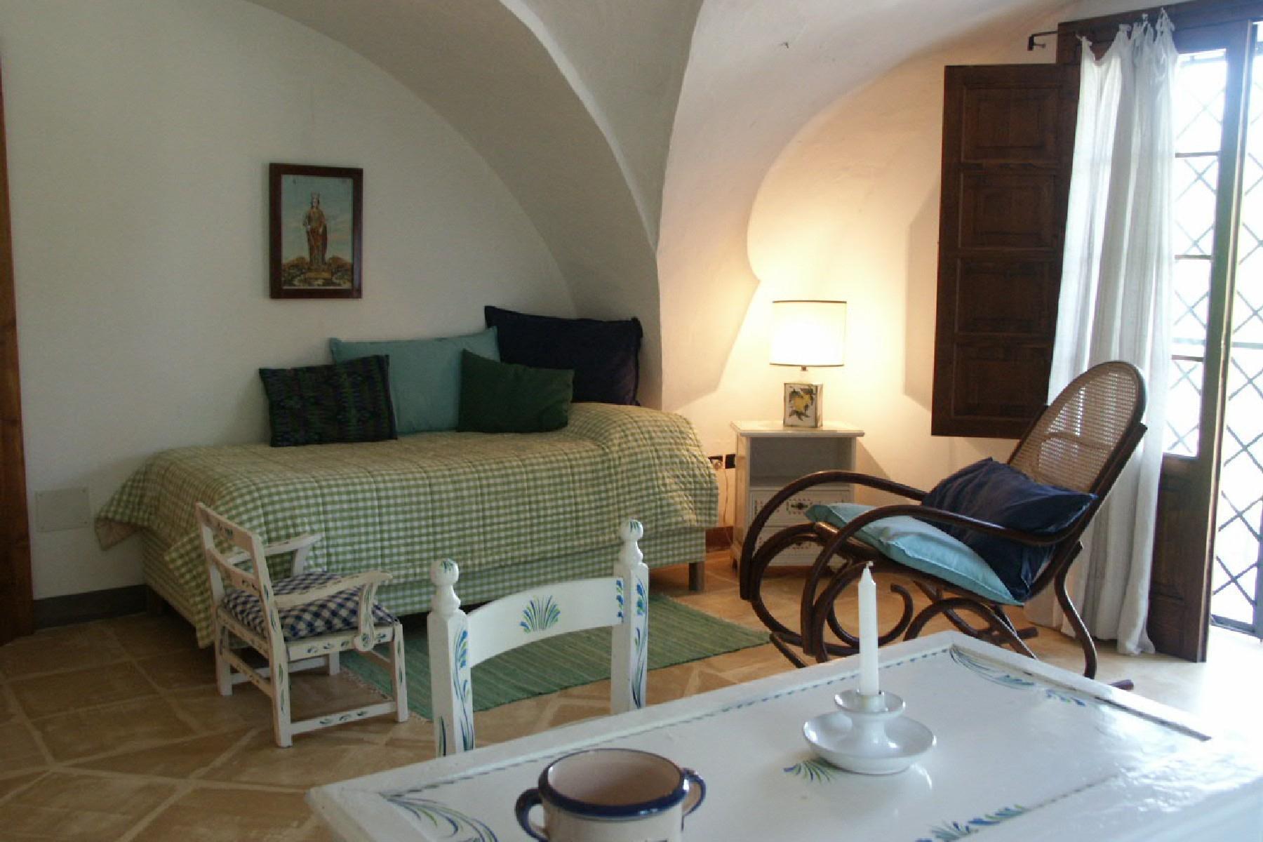 拥有Salento建筑特色典型的Masseria农场 - 11