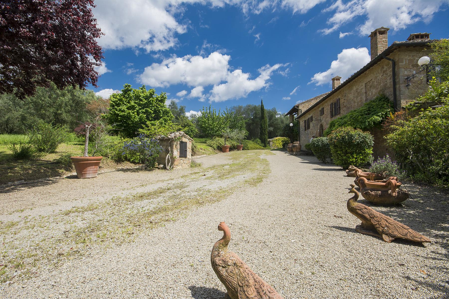 Magnificent Panoramas of the Val d'Orcia - 8