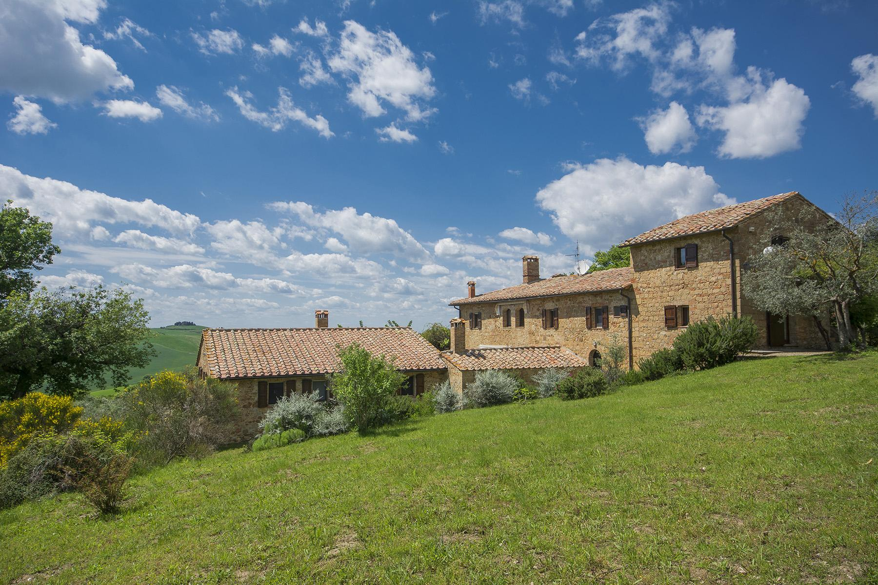 Magnificent Panoramas of the Val d'Orcia - 3