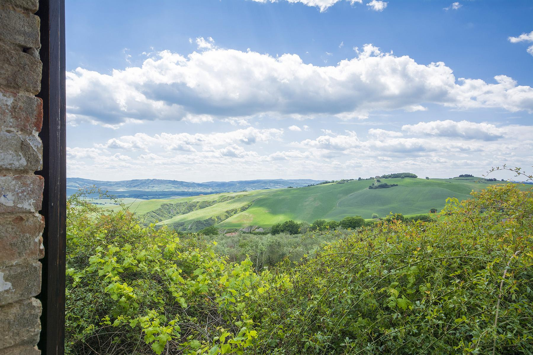 Magnificent Panoramas of the Val d'Orcia - 20