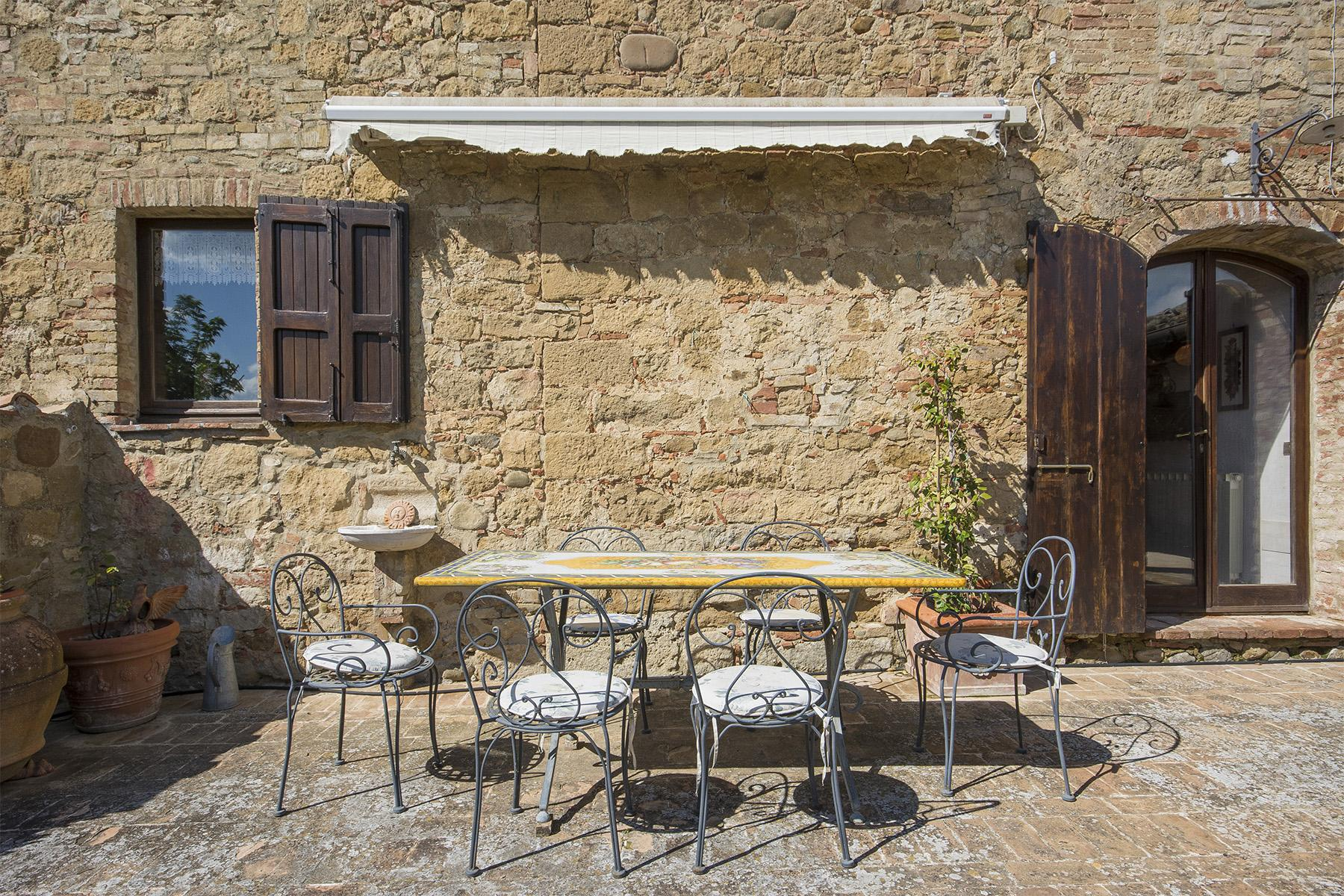 Magnificent Panoramas of the Val d'Orcia - 28