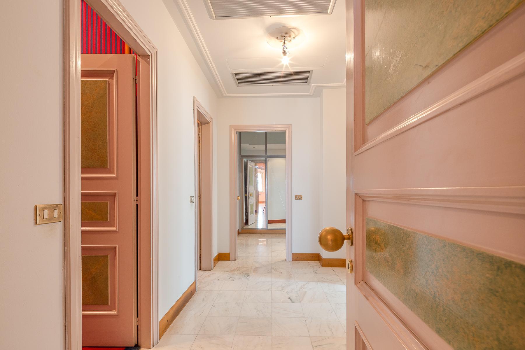 Exklusive Wohnung auf der Piazza della Repubblica - 19