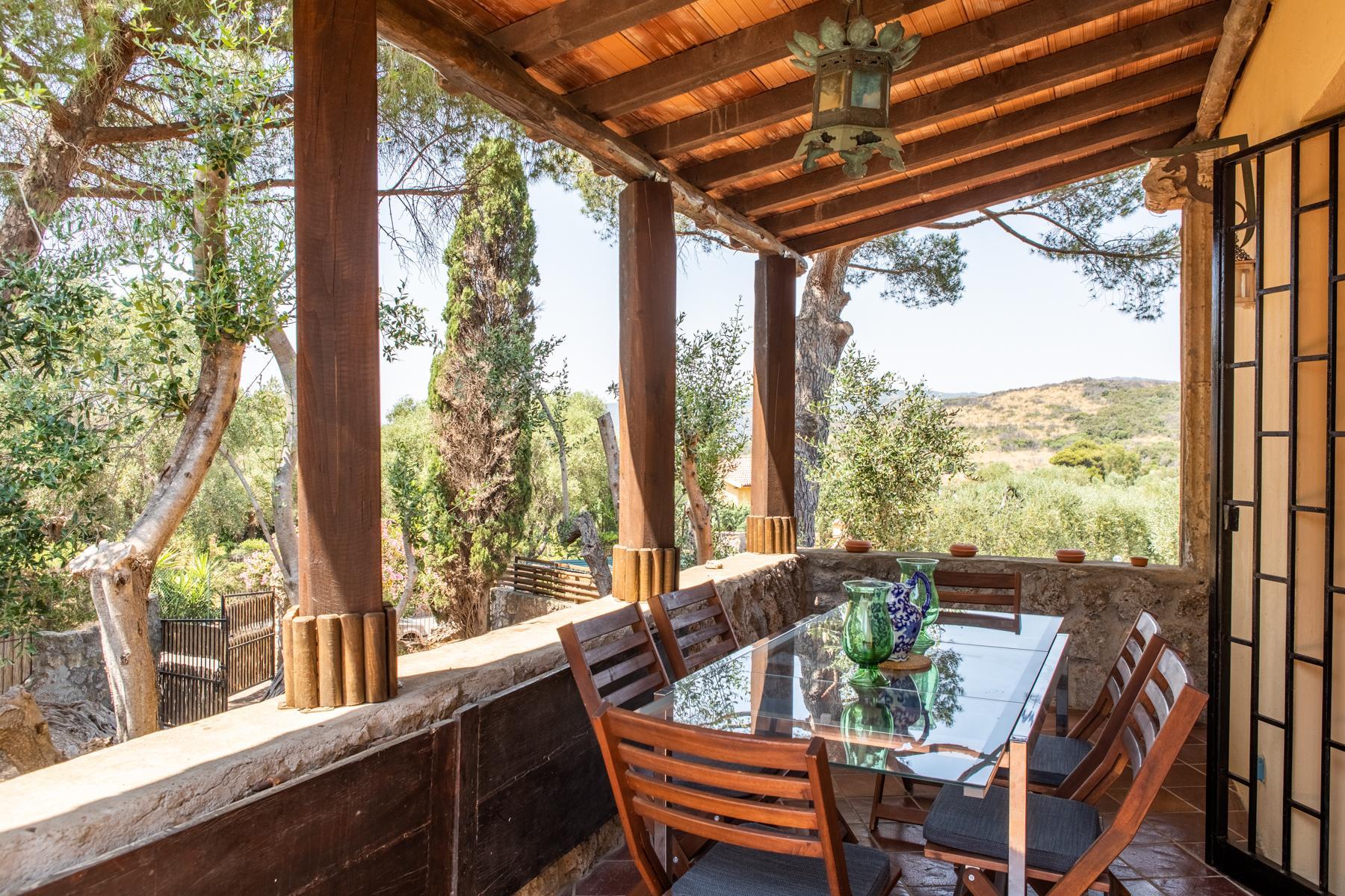 Charmante villa en pierre avec jardin - 5