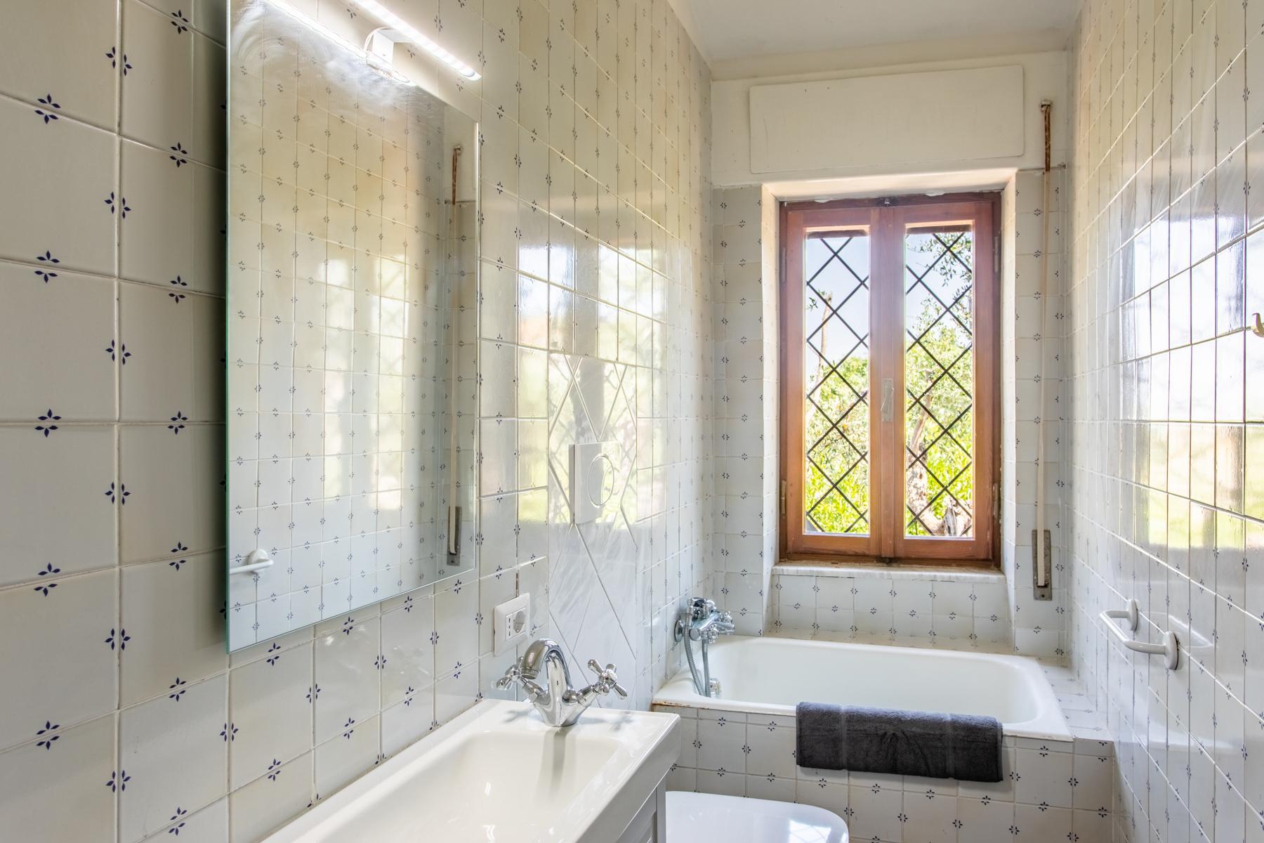 Wundeschöne Villa aus Stein in einzigartiger Umgebung - 25