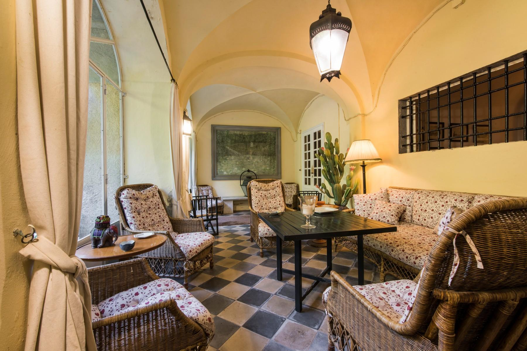 Villa historique en bord de mer à Forte dei Marmi - 25