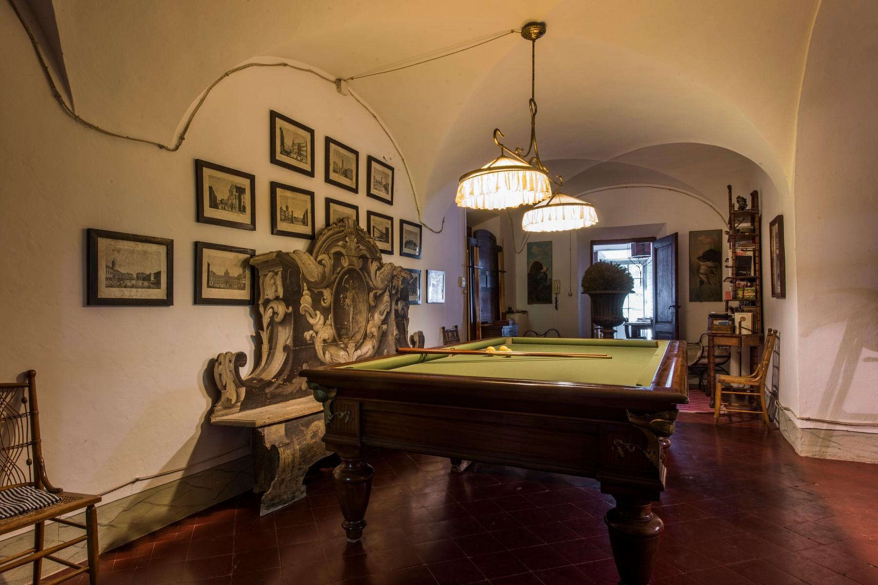 Villa historique en bord de mer à Forte dei Marmi - 19
