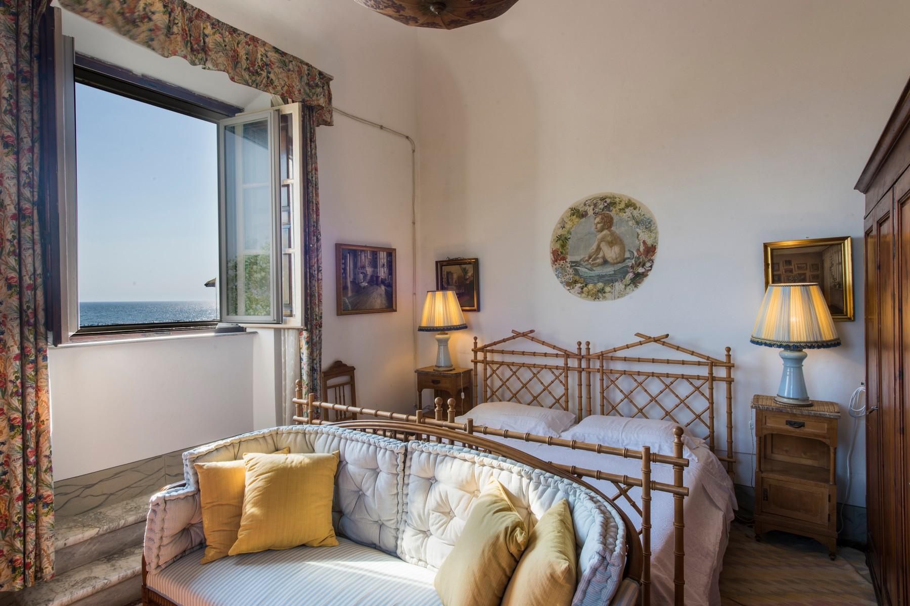 Villa historique en bord de mer à Forte dei Marmi - 23