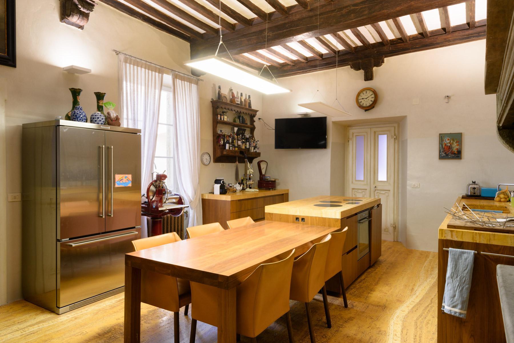 Unique palais historique de luxe à Cortona - 8