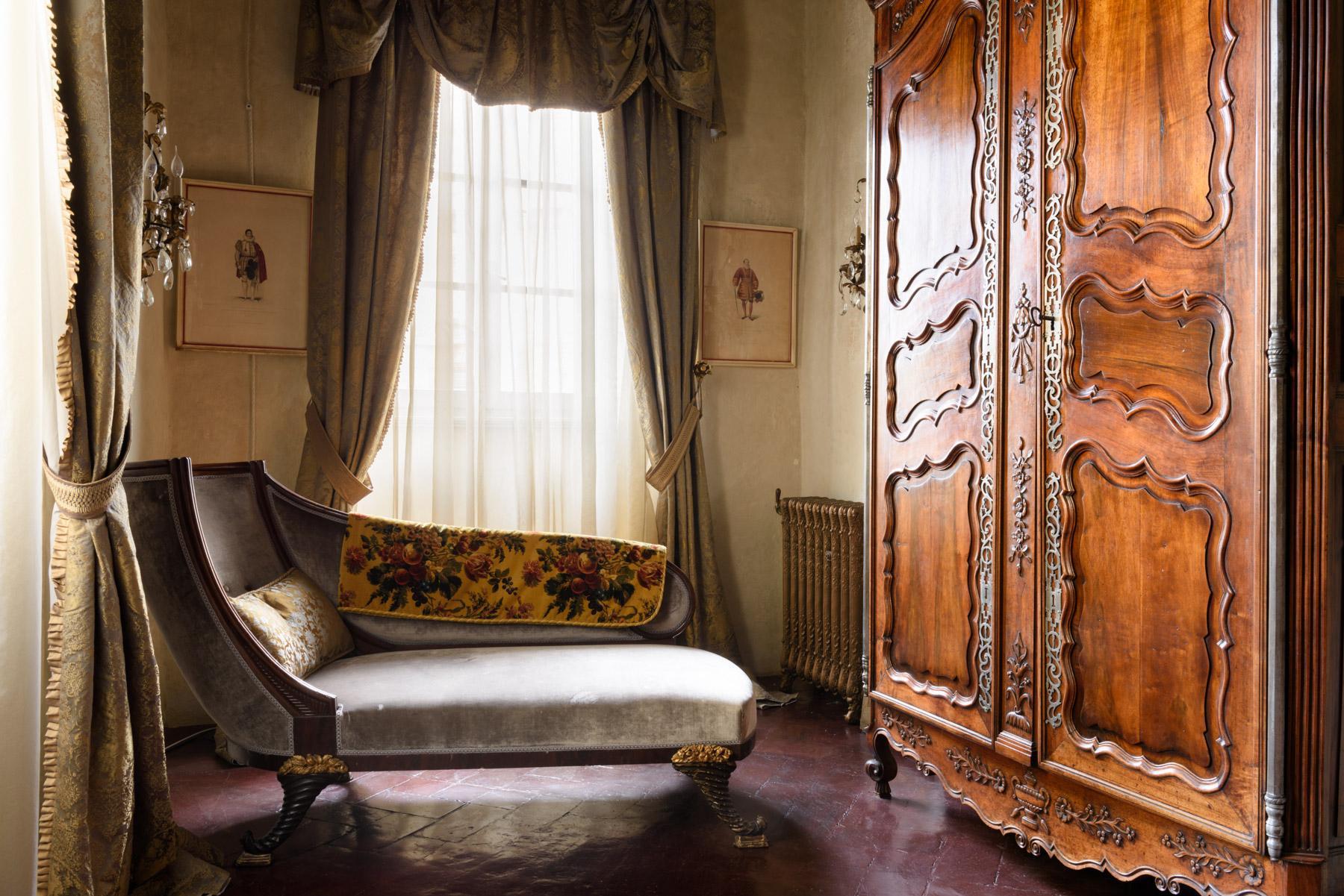 Unique Deluxe Historical Palazzo in Cortona - 13
