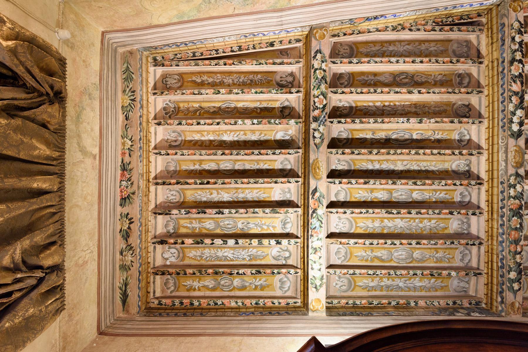 Unique Deluxe Historical Palazzo in Cortona - 15