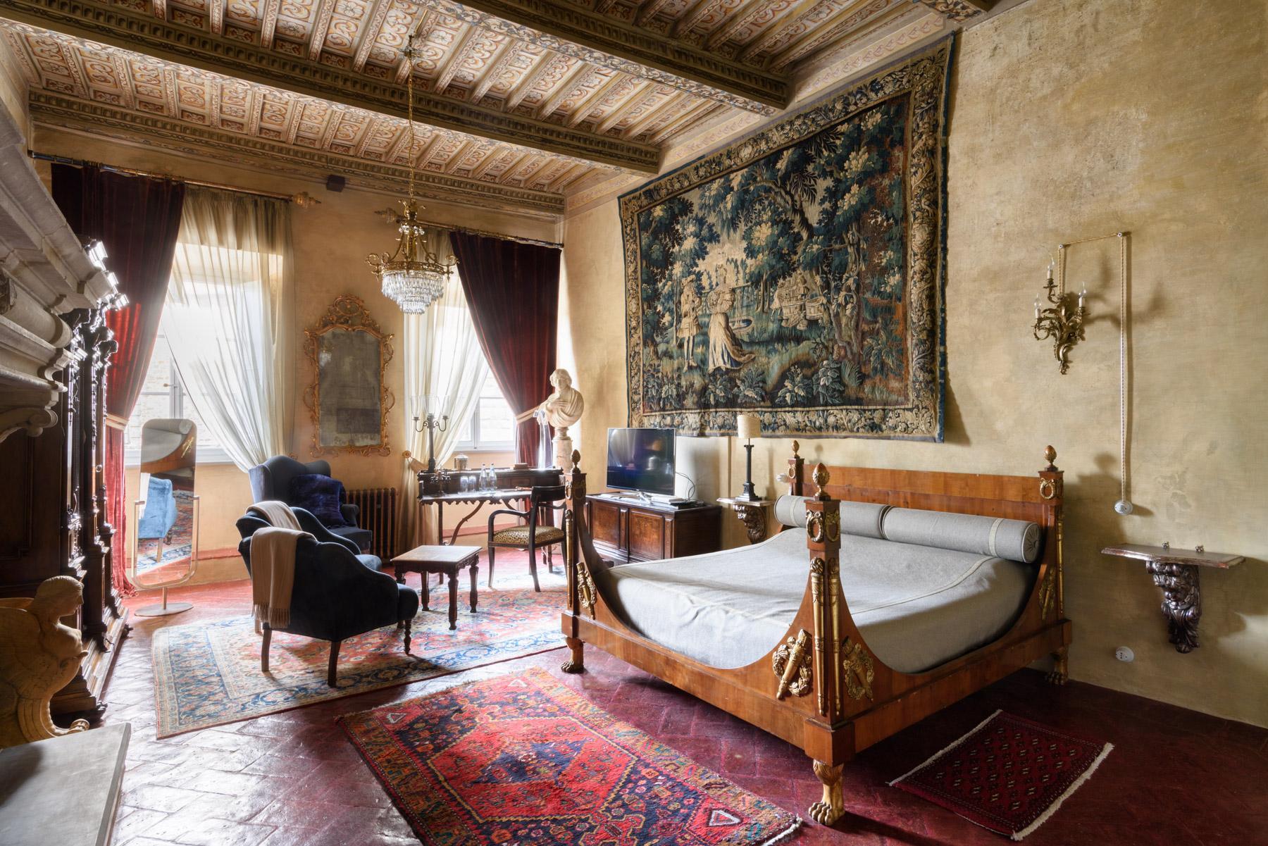 Unique Deluxe Historical Palazzo in Cortona - 18