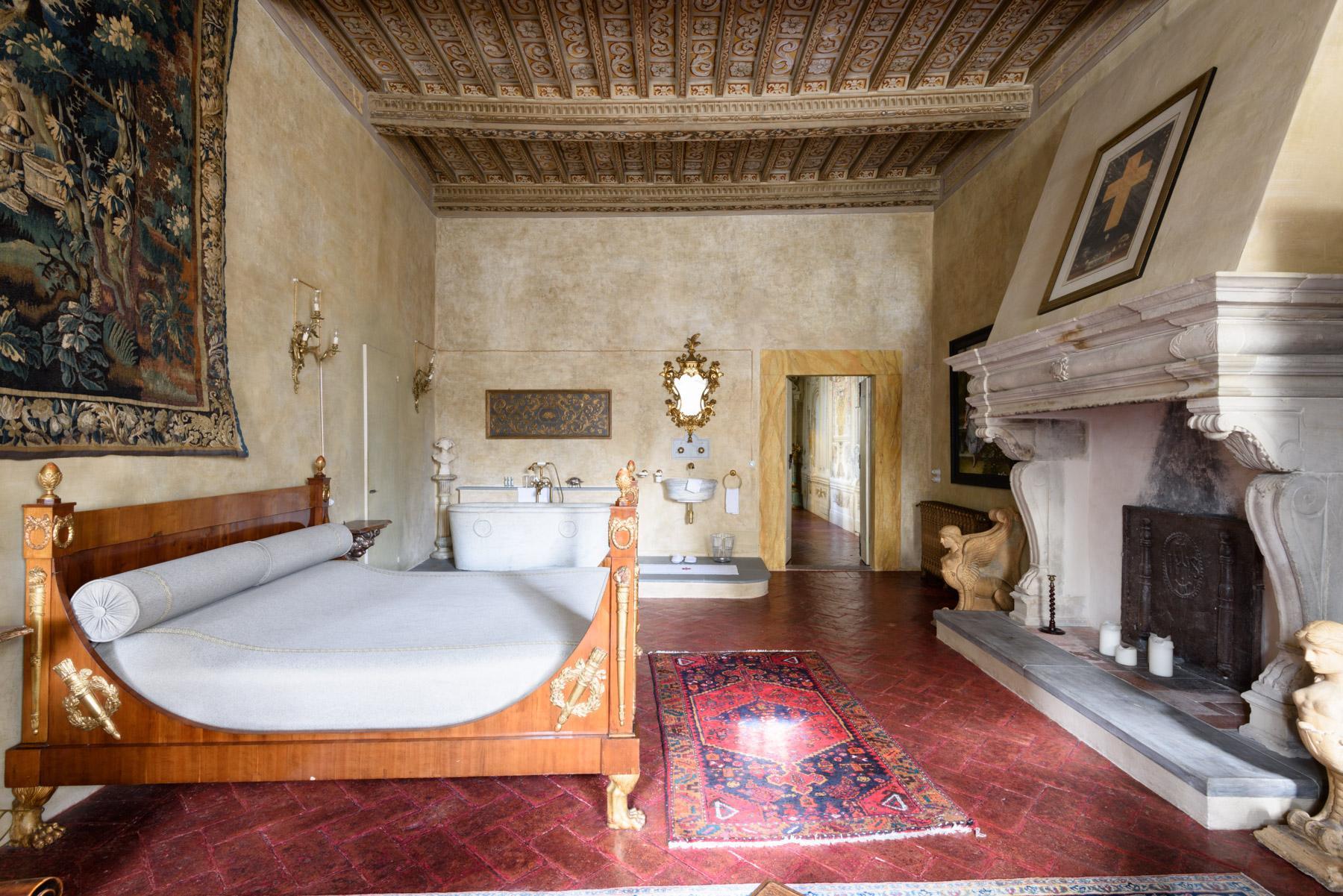 Unique Deluxe Historical Palazzo in Cortona - 19